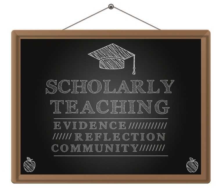Scholarly Teaching Academy